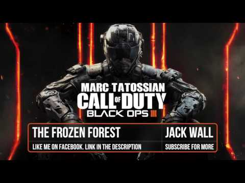Black Ops 3 Soundtrack: The Frozen Forest