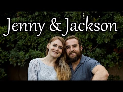 Jackson & Jenny - Our Journey Together: It's only the Beginning :)