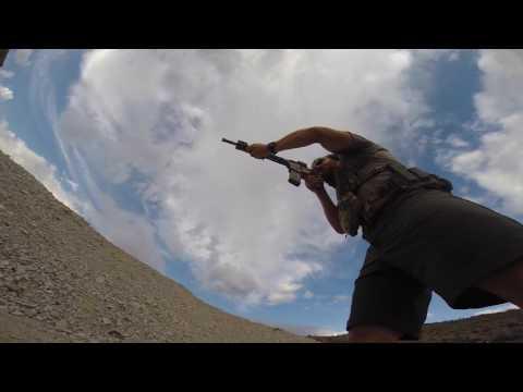 3-Dimensional Threat Assessment - Gunfighting Drills