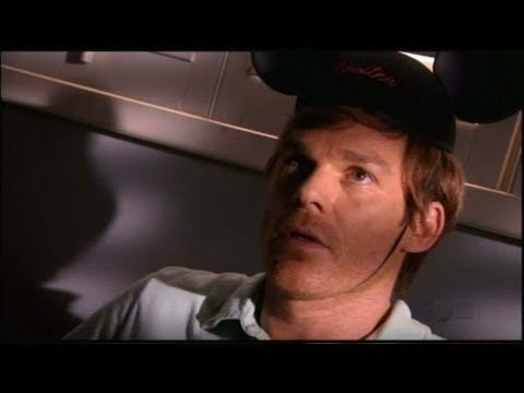 Dexter Season 5 Wrap-up In 5 Min.  Stupid For Dexter