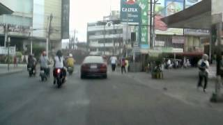 Downtown Zamboanga City
