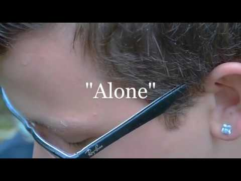 """Alone"" by Samuel Crane"