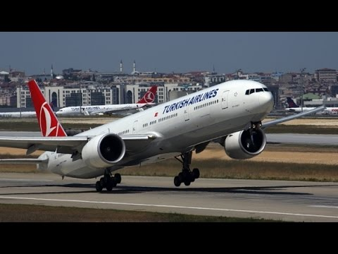 Turkish Airlines Flight Review: TK 617 Istanbul to Casablanca