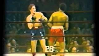 Muhammad Ali vs Oscar Bonavena  December 7 1970