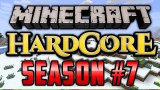 Minecraft Hc Season 7 Trailer Season Begins Nov. 23and39rd