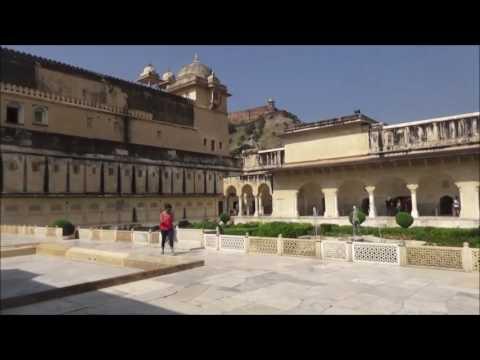 Fuerte Amber (Jaipur)