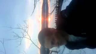 Дэнчик и Димон.Мурмаши.Мурманская область.(Он думал,что фото...а на деле объебос......видео...., 2012-11-29T10:07:16.000Z)