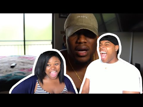 BEEF WITH DAMIEN & CHRIS!! Here's what I got to say (ZIAS)  - COUPLES REACT