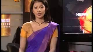 News 1st Prime time 8PM  Shakthi TV news 15th April 2015