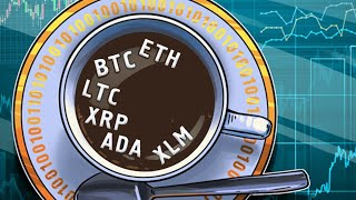 Cardano, Ethereum, Bitcoin, Stellar, Litecoin TOP FIVE; ChainLink Scam Concerns; SEC & Crypto Mo