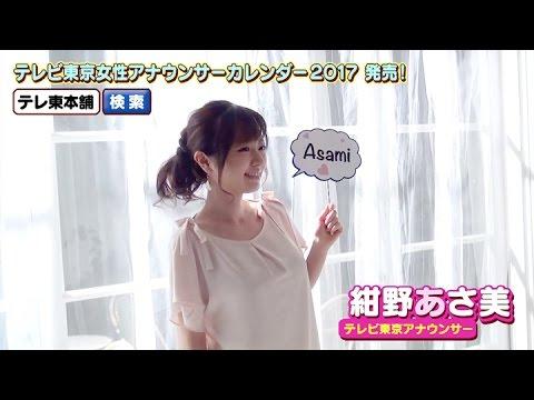 紺野あさ美動画