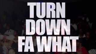 DJ Snake & Lil Jon vs Spandau Ballet - Turn Down For What (DJ Fresh Direct Troll)