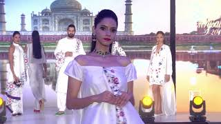 Video The Urban Mughal By Malvika Panjabi and Alisha Qureshi at Chrysalis 2017 download MP3, 3GP, MP4, WEBM, AVI, FLV Juli 2018