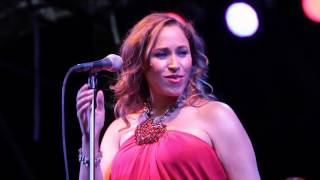 Pink Martini with singer China Forbes   Hey Eugene