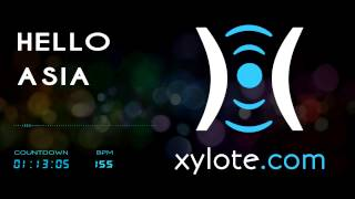 Gambar cover Xylote.com - Hello Asia (Royalty Free Music)