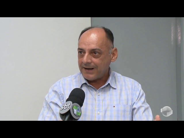 Entrevista Superintendente do SENAR-PI