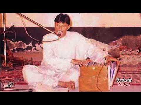 Oh Mah Wati Ruzhna Bekan Talan Zamina | Noor Khan Bezanjo | Mubarik Qazi | Mehfil