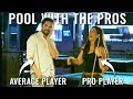 A Lesson From Pro Pool Player Emily Duddy  | From Average To Good