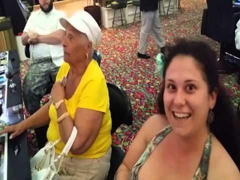 Winning at the Atlantis casino (st-maarten)