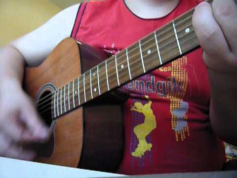 Pinhani -- Sevmekten Usanmam (russian acoustic cover)