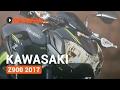 Kawasaki Z900 2017 - Prueba, opinión y detalles - Motofan