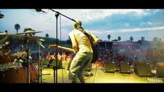 Gritando en Silencio - Rock ´n´ Roll de Barrabás (Directo Alrumbo 2015)