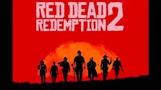 Red Dead Redemption 2 OST (And Good Ending Music) May I? Stand Unshaken - 1 Hour Version Video