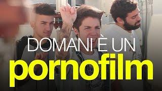 PARODIA Dear Jack - Domani è un porno film - Matt & Bise