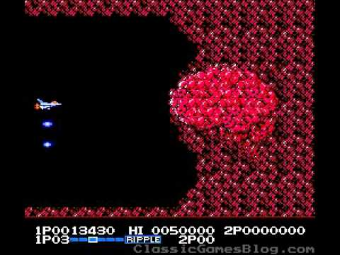 Image result for life force nes youtube
