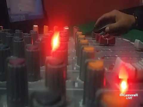 samarpan fm's broadcast