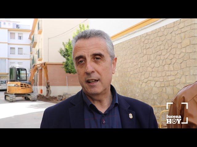 VÍDEO: La respuesta del alcalde, Juan Pérez, a las críticas de IUCA sobre la gestión del equipo de gobierno