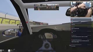 Assetto Corsa | VDC Pack Drifting | Livestream