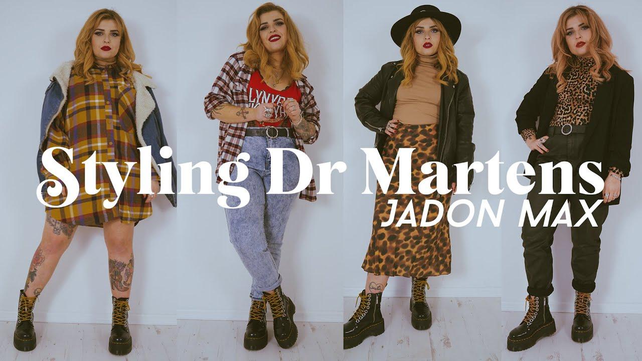 jadon dr martens size 5