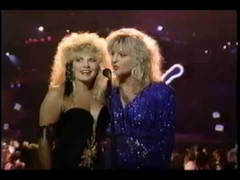 stevie nicks christine mcvie 1987 youtube. Black Bedroom Furniture Sets. Home Design Ideas