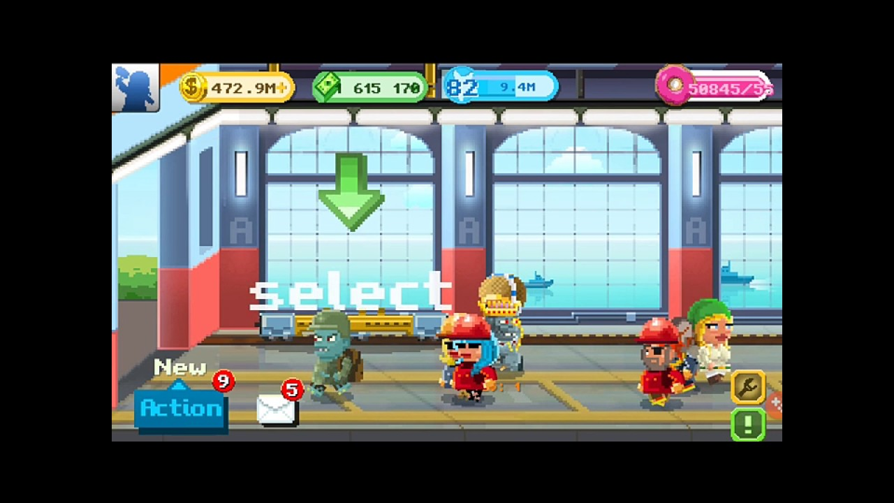 Motor World Car Factory Apk Mod Youtube
