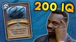 200 IQ DEFILE