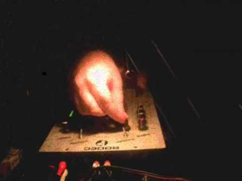 Rebor d.j. /Electronic Body Music/parte 1/2