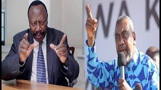 """Wabunge wa Maalim Seif warudi kwa Lipumba, """"Wamekuja kwangu wanaogopa ofisini watashughulikiwa"""""""