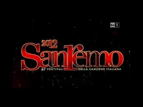 SANREMO 2012 TUTTE LE CANZONI!!! (BIG)