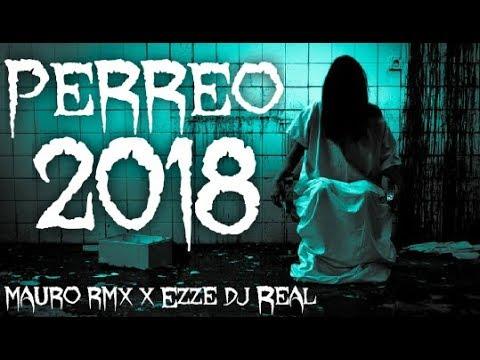 PERREO BOLICHERO 2018 - 2019 MAURO RMX FT EZZE DJ REAL LO MAS ESCUCHADO  DE REGGAETON PROMO 19