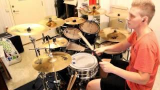 The Fox Drum Cover Adam Björk