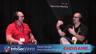 InfoSec World 2019 thumb