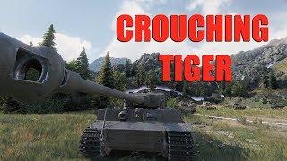 WOT - Crouching Tiger | #WorldofTanks