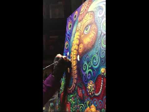 Ganesha is Coming!