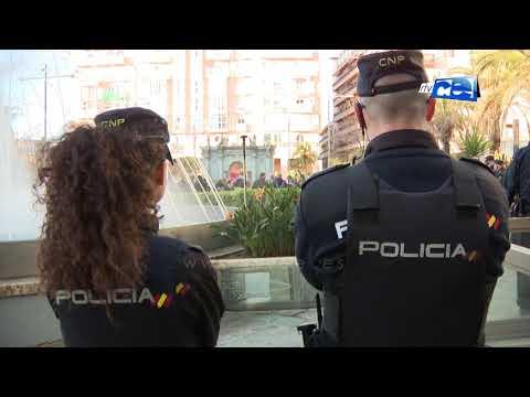 JUSAPOL anuncia nuevas protestas para reclamar la equiparación salarial