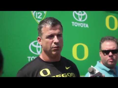 What does the Oregon Ducks' preseason ranking mean? Absolutely nothing: Issues & Answers
