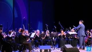 ПЕНЗАКОНЦЕРТ - Оркестр - П.Чайковский - «Испанский танец»