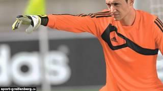 Adidas Assita 13 GK Torwarttrikot
