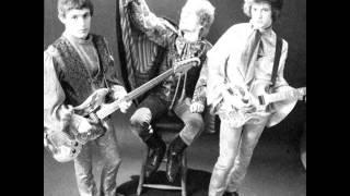 Cream - Weird of Hermiston (takes 1 & 2) 1967 studio session (5 of 7 - audio track)