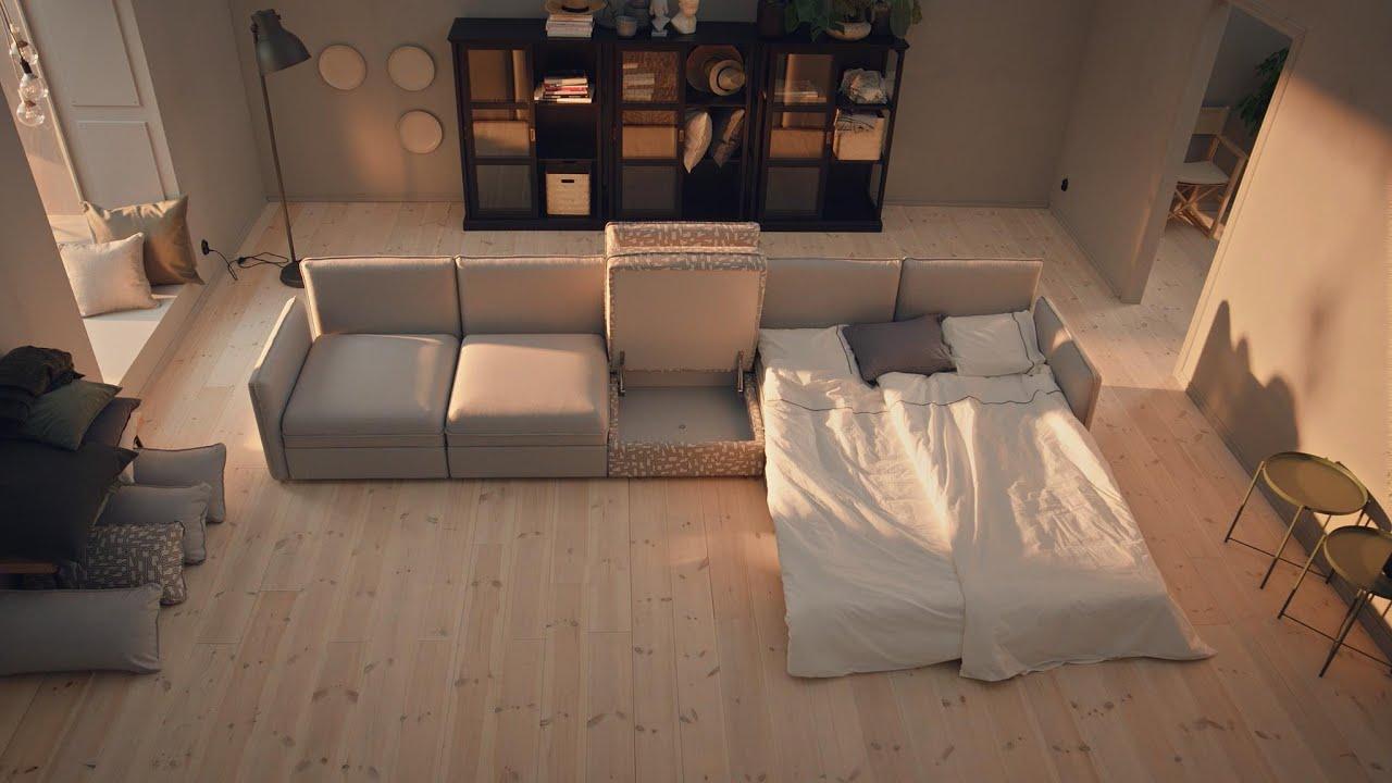 vallentuna youtube. Black Bedroom Furniture Sets. Home Design Ideas